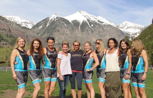 telluride girls Guided 4-wd tours in beautiful telluride, colorado, offer unmatched scenery and fascinating mining history book a jeep tour with telluride's most experienced 4x4.