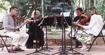 Chamber music fest