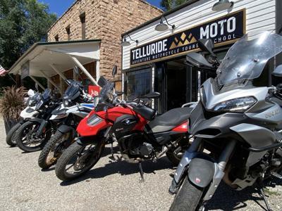 Telluride Moto