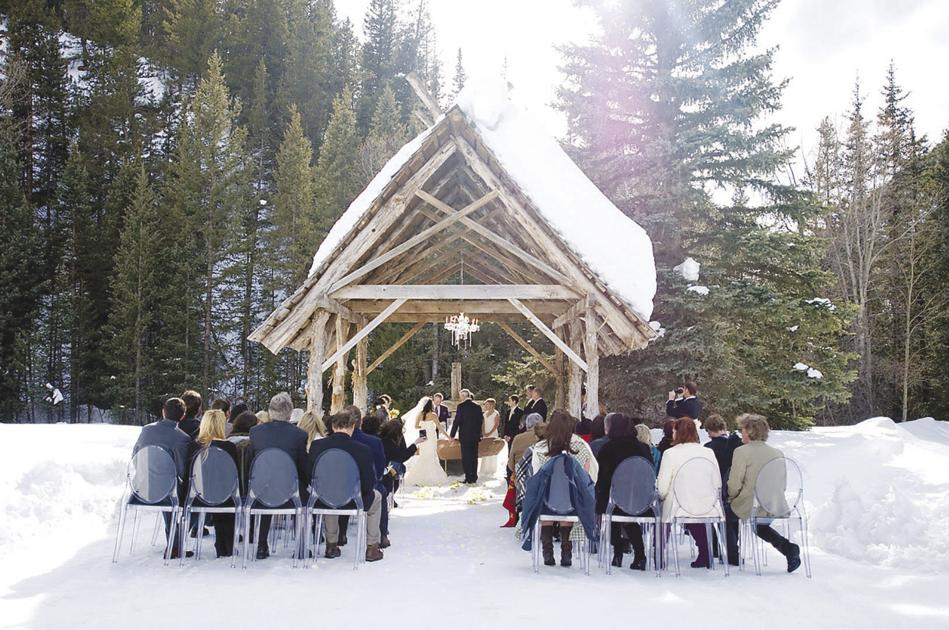 Ten Outrageous Ideas For Your Outdoor Ceremony Venues Near: Telluridenews.com