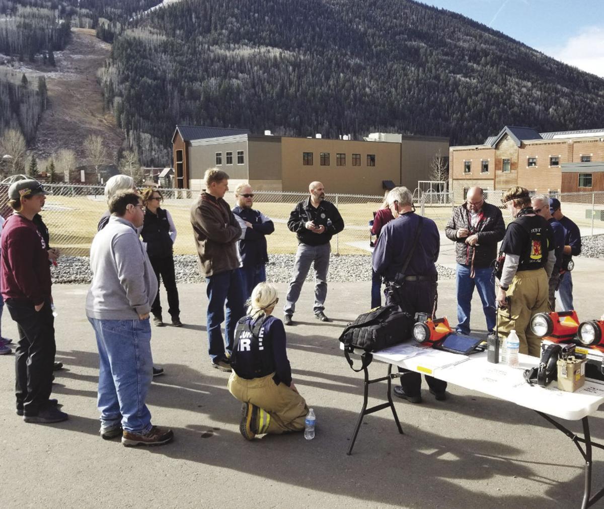 Parkland Shooting Causes Concern