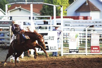 Norwood Rodeo