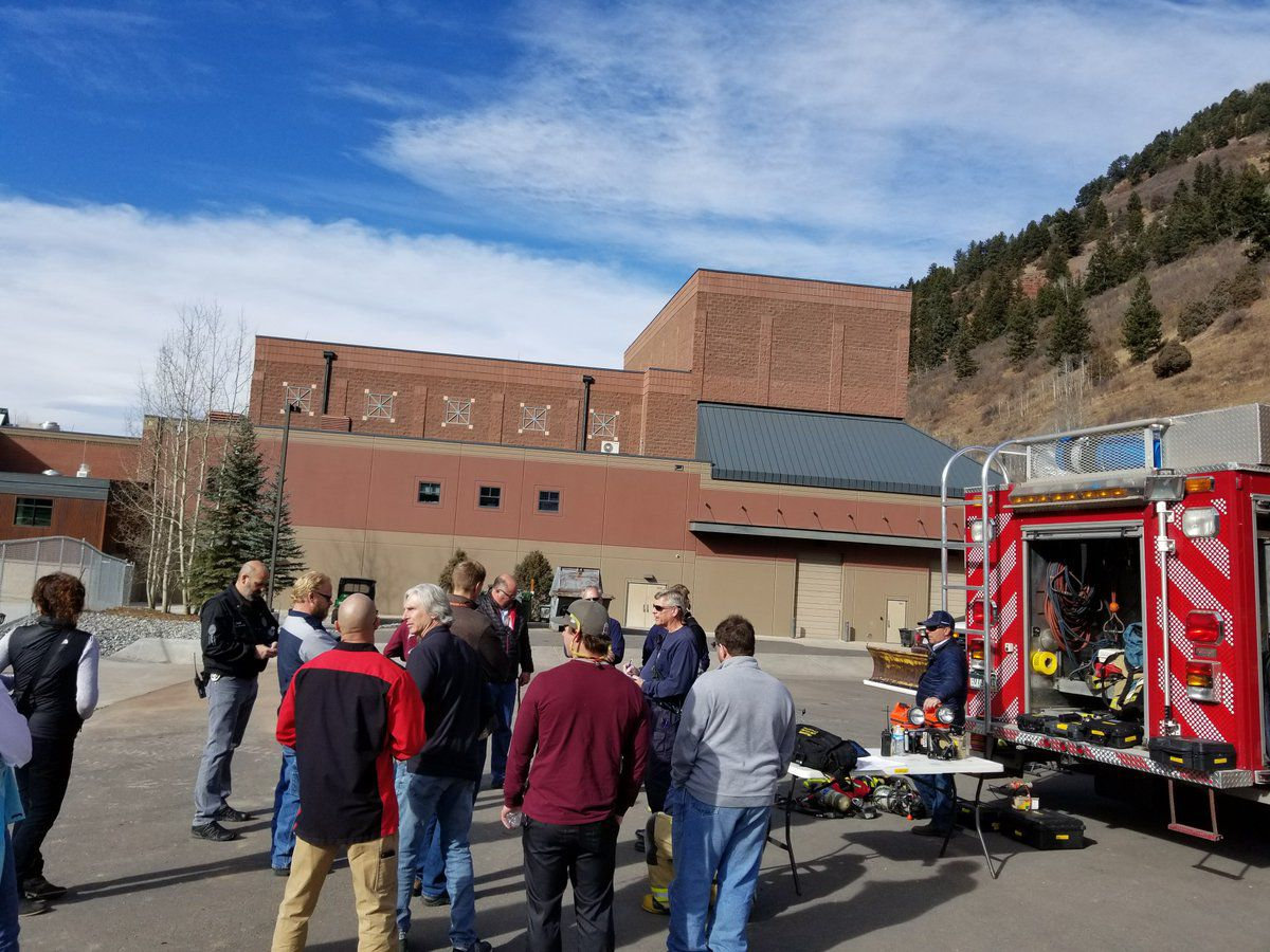 Telluride Middle/High School Search