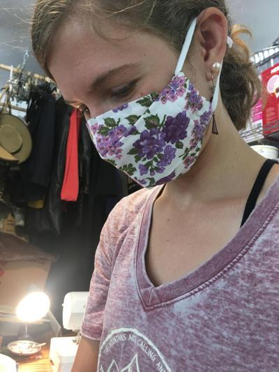 Mask makers