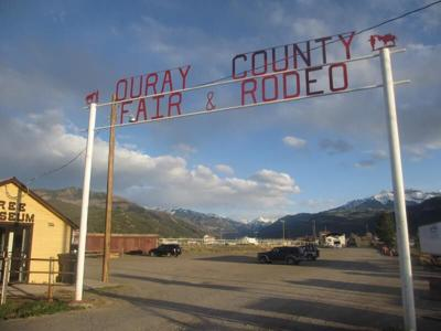 Ouray Covid