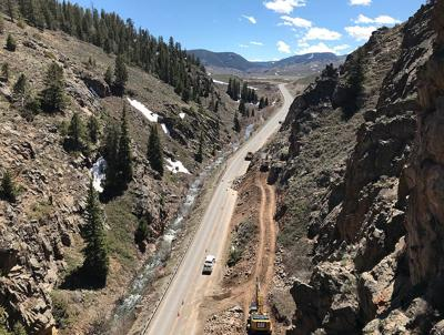 CDOT Projects