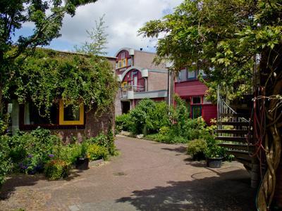 Alpenglow Cohousing