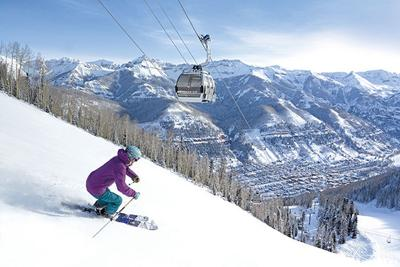 Telluride best in Colorado, SKI Magazine readers say