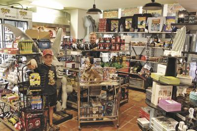 Gargoyle's Gift Shop