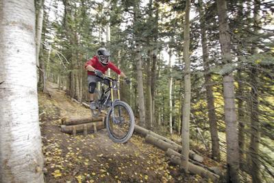 Mountain Village Bike Park