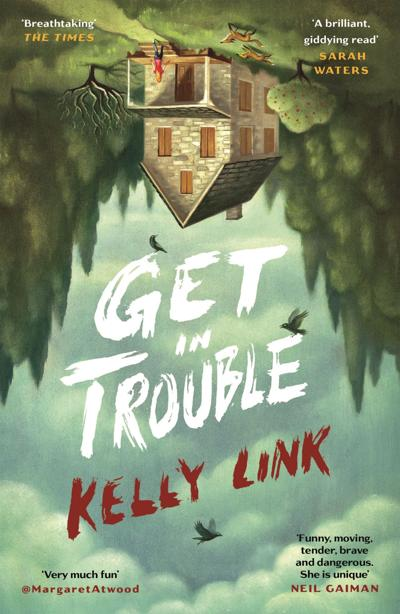 Kelly Link