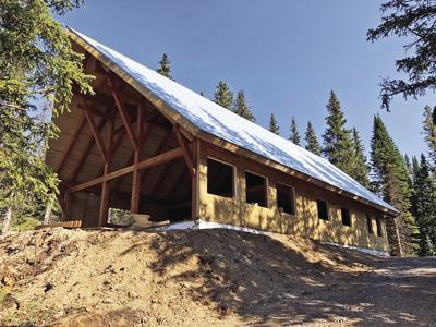 Red Mountain Alpine Lodge
