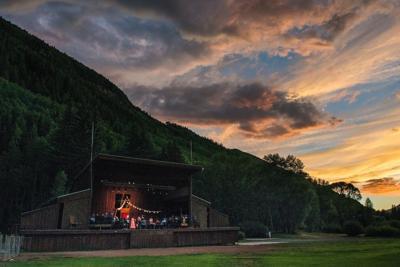 Telluride Theatre