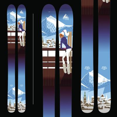 Wagner Skis
