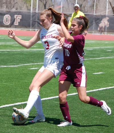 Telluride girls soccer
