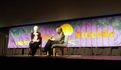 Sue Klebold Talks Mental Health Awareness News Telluridenews Com