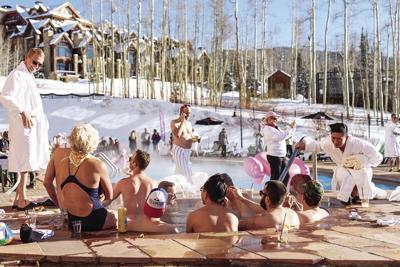 from Jackson telluride gay ski week 2009