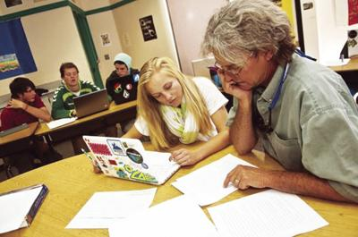 Telluride schools