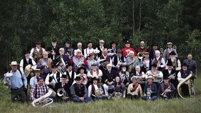 Great American Rocky Mountain Brass Band Festival