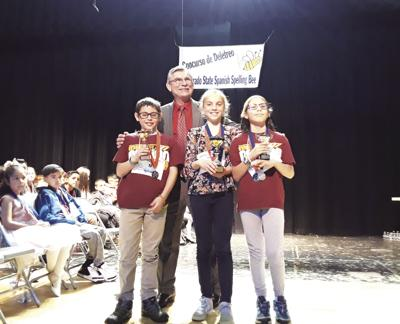 The Colorado Spanish Spelling Bee