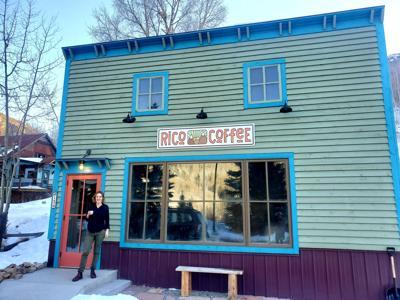 Rico  coffee shop