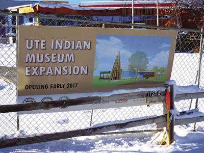 Ute Indian Museum