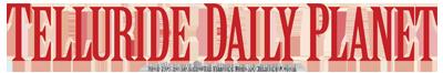 Telluride Daily Planet - Calendar