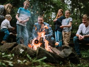 Let the camping begin: Forest Service reports most campgrounds ready to go by Memorial Day weekend