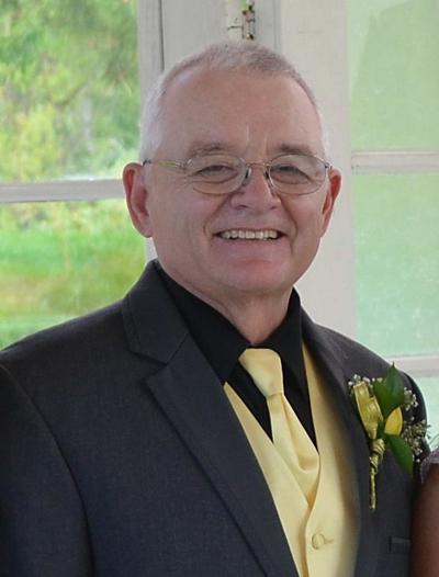 G. Russell Jones