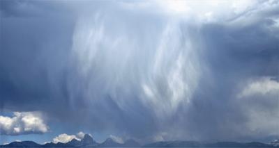 Mountain Shower