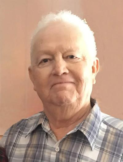 Earl Craig Stewart