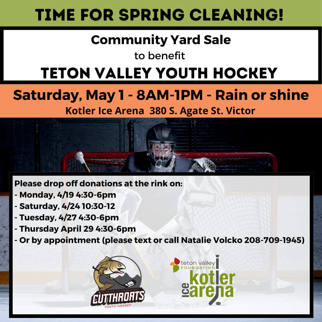 Youth Hockey Garage Sale Flyer.jpg