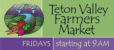 Teton Valley Farmer's Market