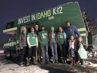 Invest in Idaho