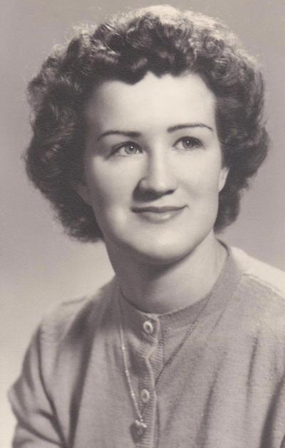 Erna Green Murri