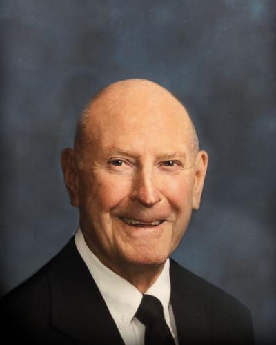 Dr Eugene Toone