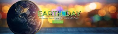 INL sponsoring Earth Day Art Competition for K-12th graders