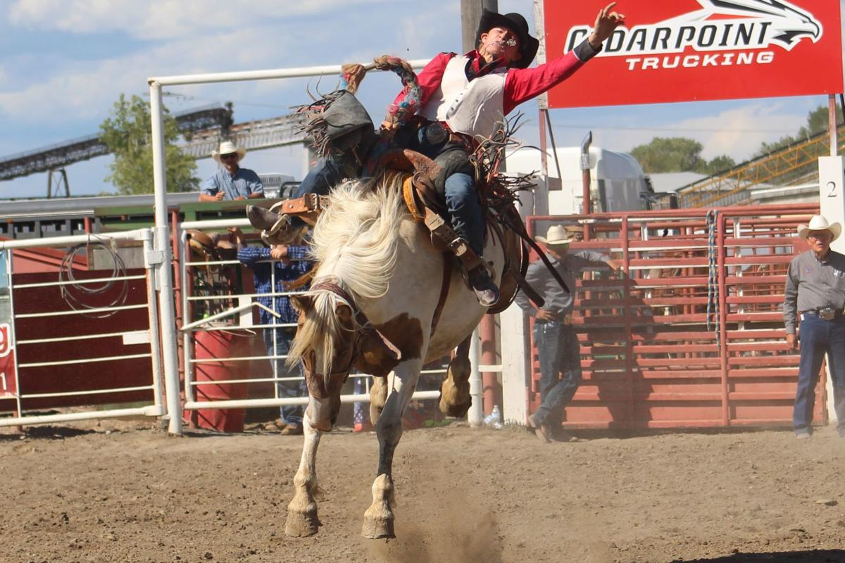 High School Rodeo names Champions