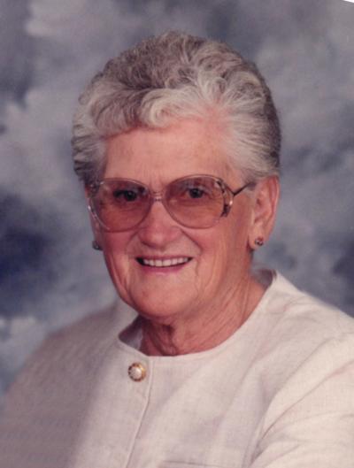 Ellen Joyce Jones