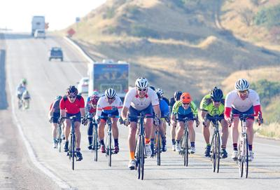 Cyclists gear up for LoToJa Classic set for today, Saturday