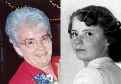 Edna Marie Fullmer Caresia