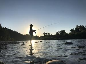 Fee changes proposed at South Fork of the Snake River access sites