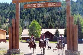 Moose Creek
