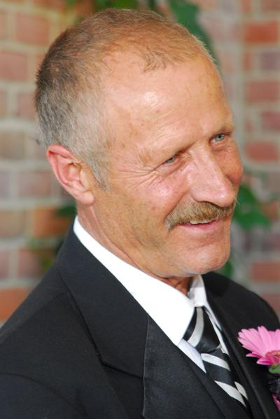 Ben Val Kaufman