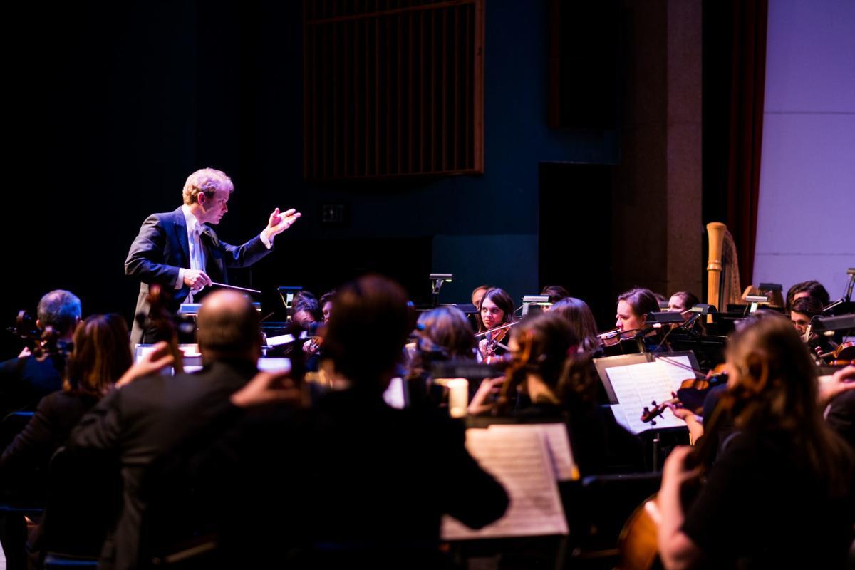 Idaho Falls Symphony John Williams Spectacular