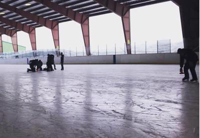standalone hockey