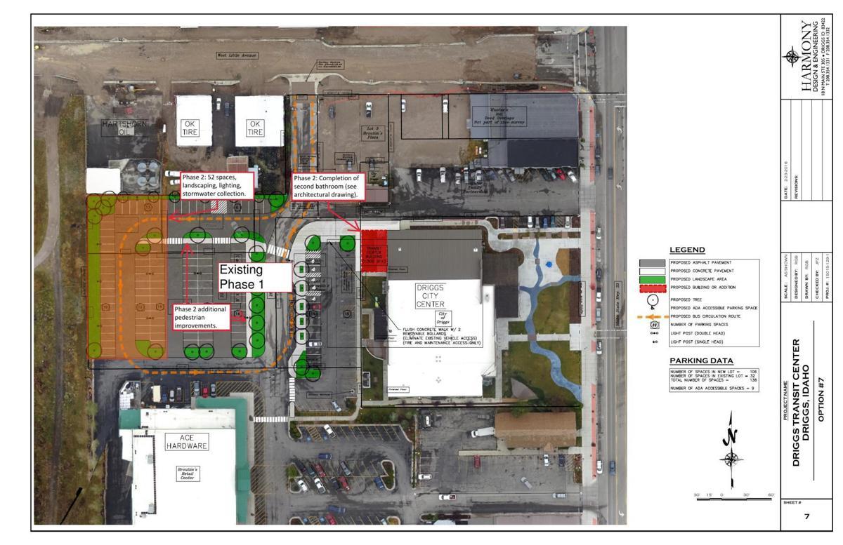 Driggs Transit Center Phase 2 - Site Concept.pdf