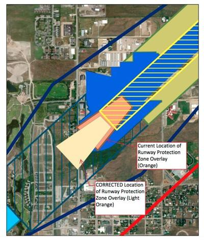runway protection zone