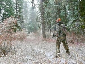 'Social Distancing Idaho Style': Fish & Game reports big rise in hunting, fishing