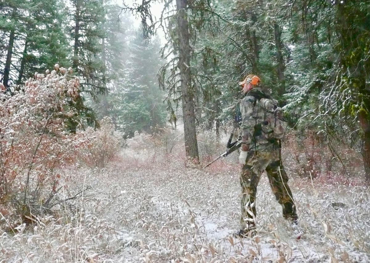 Proper Hunting Clothes